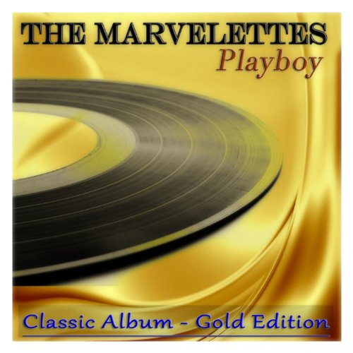 Playboy (Classic Album - Gold Edition)