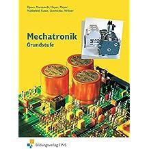 Mechatronik, Grundstufe