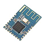 Seasiant India 3pcs JDY-10 Bluetooth 4.0 Module BLE Bluetooth Serial Port Module Compatible with CC2541 Slave Single Item.