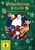 Weihnachtsmann & Co.KG - DVD-Box 3 (Folgen 13-19)