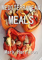 Mediterranean Meals: More than a hundred fully illustrated recipes from Spain and beyond.