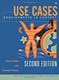 Use Cases: Requirements in Context (2nd Edition)