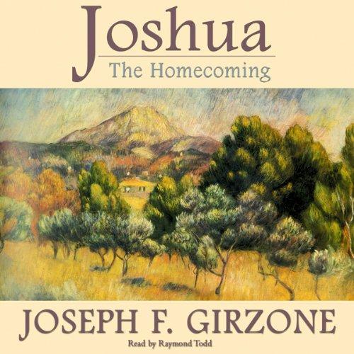 Joshua  Audiolibri