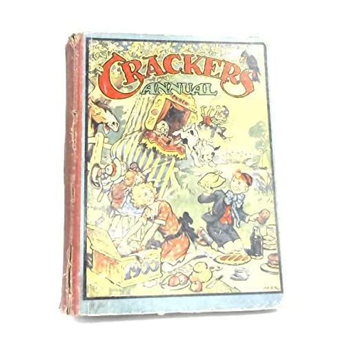 Crackers Annual 1935