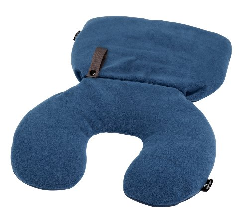 eagle-creek-europe-ltd-2-in-1-travel-pillow-grosse-onesize-slate-blue