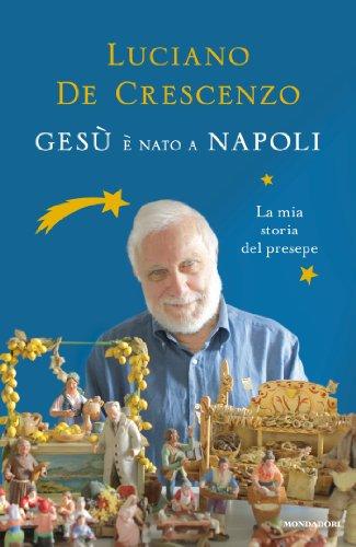 ges--nato-a-napoli-italian-edition