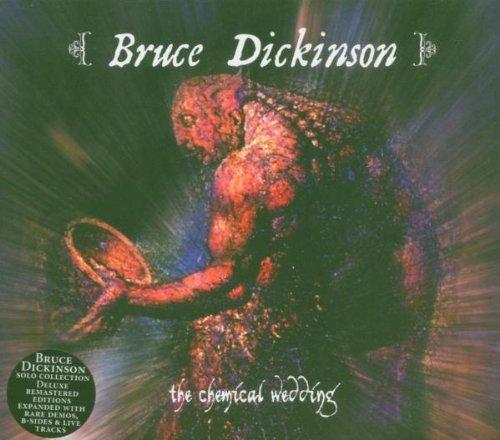 Bruce Dickinson: The Chemical Wedding (Reissue) (Audio CD)