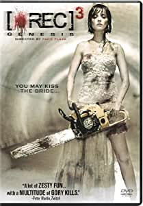 Rec 3 [DVD] [2012] [Region 1] [US Import] [NTSC]
