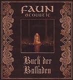 Songtexte von Faun - Buch der Balladen