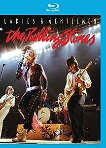 Rolling Stones: Ladies & Gentlemen [Blu-ray] [UK Import]