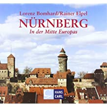 Nürnberg: In der Mitte Europas