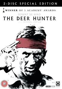 The Deer Hunter (Special Edition) (2 Disc) [1978] [DVD]