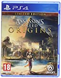 immagine prodotto Assassin's Creed Origins - Limited Edition - PlayStation 4