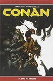 L'ora del dragone. Conan: 20
