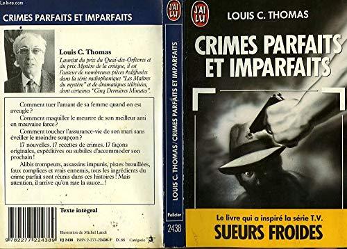 Crimes parfaits et imparfaits par (Poche - Feb 26, 2001)