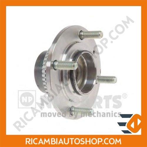 Nipparts J4715025 Jeu de roulements de roue
