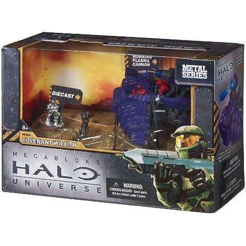 Mega Bloks 96964 Halo Universe Covenant Wraith