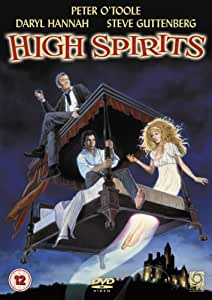 High Spirits [DVD]