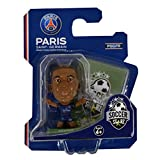 Soccer Starz soc1199 Paris St Germain Kylian mbappe Home Kit 2018 Version Figur