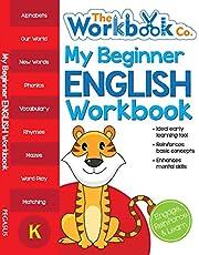 My Beginner English Workbook