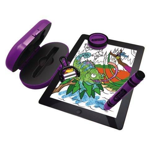 griffin-gc35965-caryola-digitools-juego-de-accesorios-para-ipad