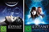 Extant - Staffel 1+2 (8 DVDs)