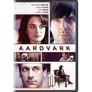 AARDVARK - AARDVARK (1 DVD)