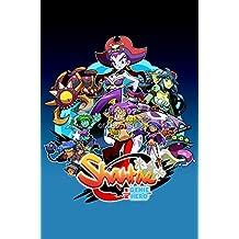 "CGC Huge Poster GLOSSY FINISH - Shantae Half-Genie Hero 1/2 PS4 Vita XBOX ONE Nintendo Wii U - EXT680 (24"" x 36"" (61cm x 91.5cm))"