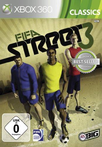 Fifa Street 3 [Software Pyramide] [Importación alemana]