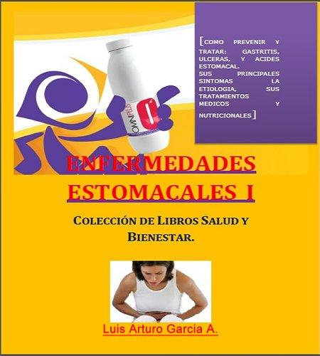 La Gastritis y Ulceras: salud y bienestar