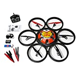 Creation® WL Toys Skywalker V323 80cm Large Scale Six-Motor 2,4 GHz 4-Kanal 6-Achsen RC Hexacopter