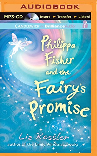 Philippa Fisher and the Fairy's Promise (Philippa Fisher Series)