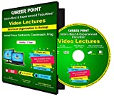 #10: NEET Video Lectures on DVD : Structural Organization in Animal (Animal Tissue, Earthworm, Coockroach, Frog) : by Career Point, Kota Faculty