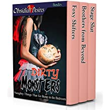 Dirty Monsters Bundle (English Edition)
