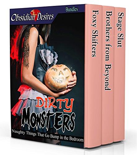 Dirty Monsters Bundle (English Edition)
