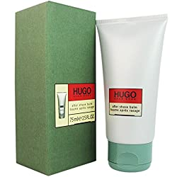 Hugo Boss Hugo Mens 2.5-ounce Aftershave Balm
