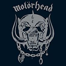 Motörhead 40th Anniversary (White Vinyl) [Vinyl LP]