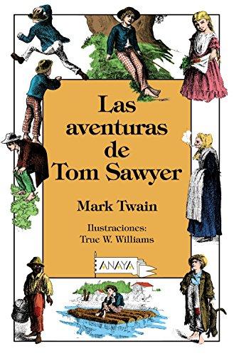 Las aventuras de Tom Sawyer (Literatura Infantil (6-11 Años) - Libros-Regalo)