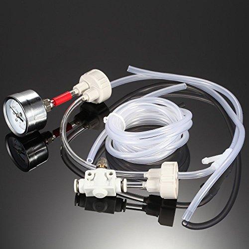 Anself - DIY Kit sistema CO2 generador presión aire