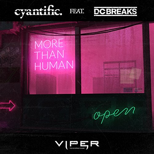 Master Club (More Than Human (feat. DC Breaks) [Club Master])