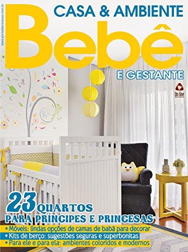 Casa & Ambiente Bebê 74 (Portuguese Edition) por On Line Editora