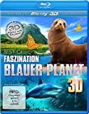 Best of Faszination Blauer Planet [3D Blu-ray]