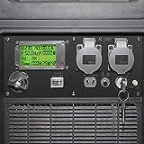 Denqbar DQ3600E mit E-Start - 5