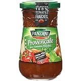 Panzani Sauce Provençale 210 g - Lot de 3