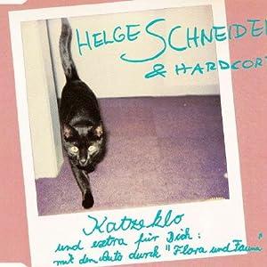 Helge Schneider - Live at the Gruga Halle CD1