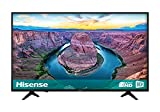Hisense 4K Ultra HD Smart TV - Black (Certified Refurbished)