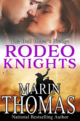 the-bull-riders-pledge-rodeo-knights-english-edition