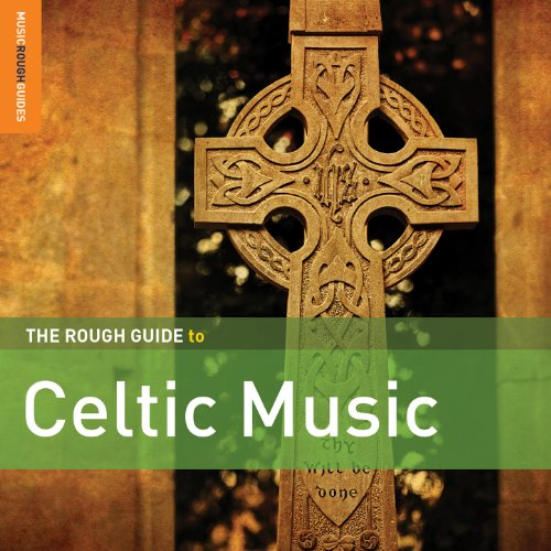 Rough Guide to Celtic Music, Vol. 2