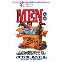 Men: Some Assembly Required : A Woman's Guide to Understanding a Man