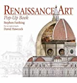 Renaissance Art Pop-up Book (Hardback) - Common